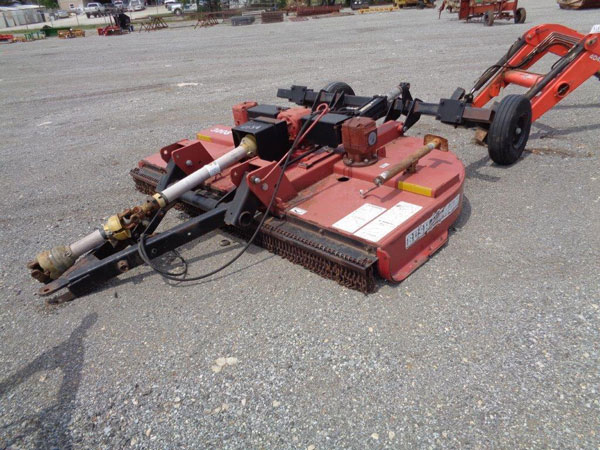 Mowers Amp Specialty Equipment Catching Bros Auctioneers